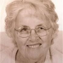 Nellie Nevarez Obituary - Visitation & Funeral Information