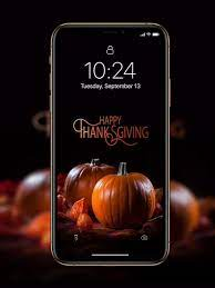 Thanksgiving Wallpapers HD for Android ...