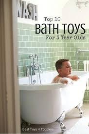 bathtub for 3 year old amazon bath toys for 3 year olds
