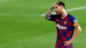 Messi und FC Barcelona: Wie ein Beziehungsdrama hysterische Formen annimmt