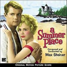 a summer place gif steiner s theme for a summer place was a big
