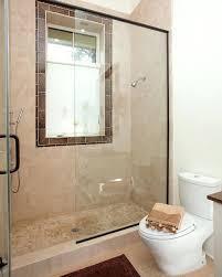 tile shower with window zen bath shower tile around shower window