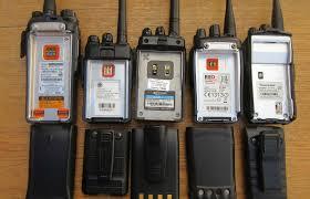Walkie Talkie Radio Centre - Will My Radios Work With Other Brands?