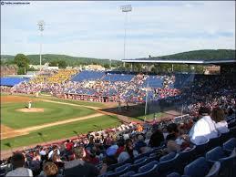Best Seats At Nyseg Stadium Binghamton Mets