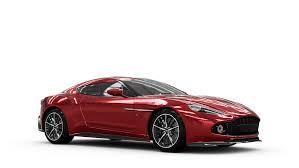 Aston Martin Vanquish Zagato Coupé Forza Wiki Fandom