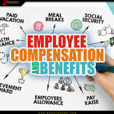 Compensation And Benefits Employee Compensation And Benefits Powermax Consulting
