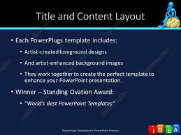Blue And Gold Powerpoint Template Blue And Gold Powerpoint Template Rome Fontanacountryinn Com