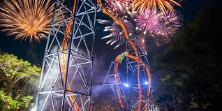 summer nights brings fireworkore back to busch gardens tampa bay starting friday may