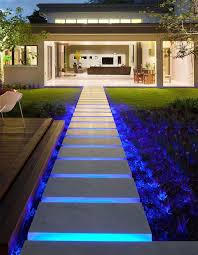 exterior led path lighting. leds 10 uses in architecture exterior led path lighting n