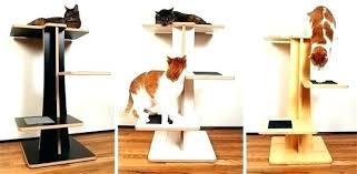 designer cat trees furniture. Beautiful Trees Modern Cat Trees Designer Furniture For Sale  Acacia Inside Designer Cat Trees Furniture O