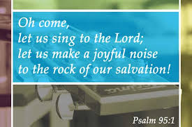 Bible Verses About Music - 20 Scriptures on Singing the Glory of God