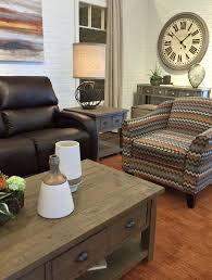 Cozy Casual Family Room   Get The Look