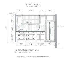 Standard Depth Of Kitchen Cabinets New Cabinet Drawer Depth Kitchen Island Dimensions Standard Cabinet