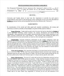 Film Production Services Agreement Template Sample Film Production ...