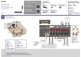 wiring diagram for sony surround sound the wiring diagram sony tv wiring diagram nilza wiring diagram