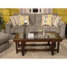 Jackson Furniture Sutton Sofa with Casual Style A1 Furniture