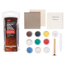 leather and vinyl repair kit