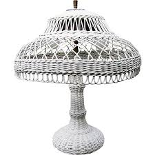 white wicker table lamp white wicker table french bedside table with rattan small wicker white wicker white wicker table lamp