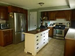 Kitchen Furnitures List Remodelaholic A Craigs List Kitchen Remodel