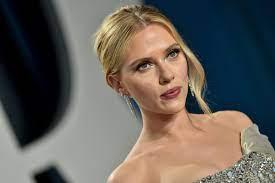 Screen Actors Guild Head Backs Scarlett ...