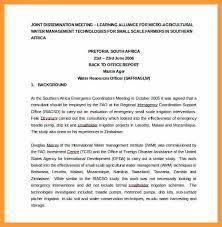 9 10 Duty Report Letter Sample Aikenexplorer Com