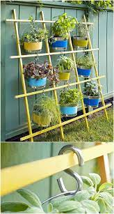 12 genius diy vertical gardening ideas