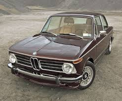 BMW Convertible 2002 bmw 335i : Family Affair – 1972 BMW 2002 | Hemmings Daily