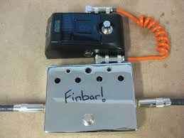 how to build a true bypass tuner mute box