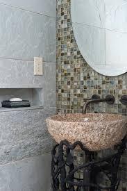 Mosaic Bathroom Designs Interior New Design