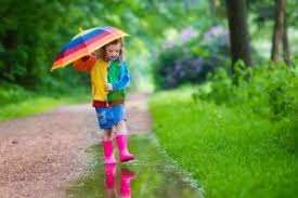 Outdoor Play Weather Or Not Illinois Early Learning Project
