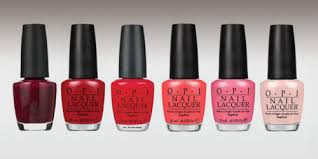 Opi Nail Color Chart 2017 Top 10 Best Nail Polish Brands In 2016 Bewitter Com
