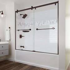 Bathtub enclosure ideas Tub Shower Upstile 32 In 60 In 60 In 3piece Direct Home Depot Bathtub Walls Surrounds Bathtubs The Home Depot