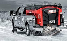 Western Tornado Spreader - Dejana Truck & Utility Equipment