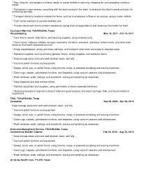 Workintexas Resume Resume