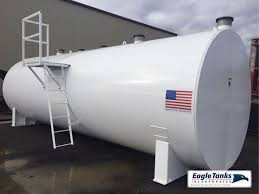 Eagle Tanks 12 000 Gallon Double Wall Horizontal 2 Product Ul 142 Fuel Tank For Sale Aumsville Or 9029439 Mylittlesalesman Com