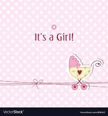 Babygirl Cards Babygirl Card Magdalene Project Org