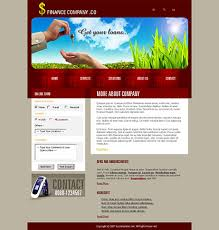 Microsoft Web Page Templates Microsoft Word Web Page Template Microsoft Word Banner Template For