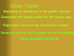 essay topics essay%2btopics
