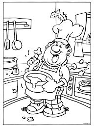 Kleurplaat Koken Recept Meer Dan 1000 Ideen Over Keuken Knutselen Op