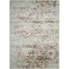 andover mills rugs new andover mills armand gray light brown area rug rug images of andover