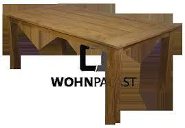 Esstisch Teakmöbel Teakholz Tische Teak Landhaus Stil Massivholz