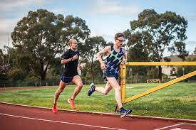 The family encouraged him to play sport, and over the years he has tried a lot of them including lacrosse, soccer, aussie rules and swimming. Jaryd Clifford Is Unstoppable Tempo