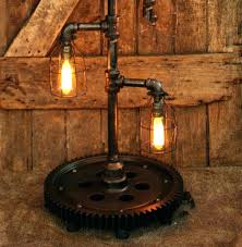 jamie young table lamp young steampunk floor lamp industrial antique john farm tractor sold tripod steam jamie young table lamp