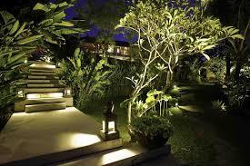 tropical outdoor lighting. Inspirational Landscape Lighting Ideas Tropical Outdoor L