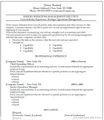 General Resume Template Microsoft Word Where Can I Find A Resume