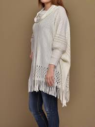 Ladies Jarsi Design Womens Woolen Poncho Designs Shopping In Pakistan Fre Owh