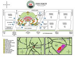Dos Equis Pavilion Upcoming Shows In Dallas Texas Live