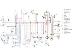 aprilia rs 50 wiring diagram Rs 125 Wiring Diagram aprilia wiring schematics aprilia rs 125 wiring diagram