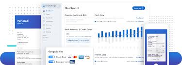 Business Receipt Wave Financial Financial Software For Small Businesses