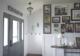 Small Entryway How To Create A Designated Entryway In Your Home O Our House Now A